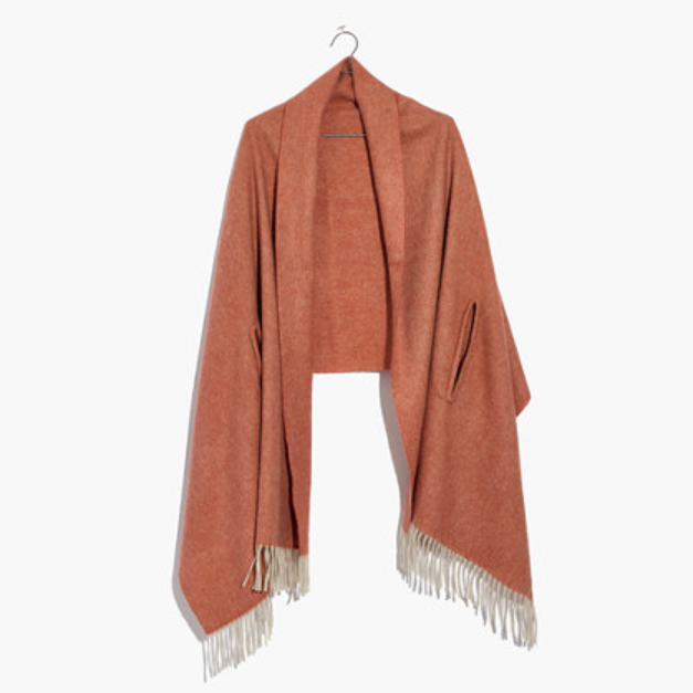 The Cape Scarf from Madewell