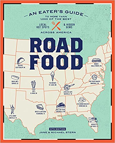 Roadfood book
